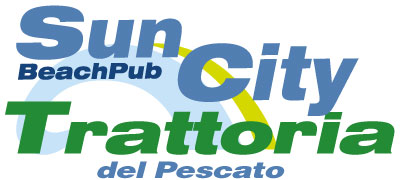 Logo Sun City Beach