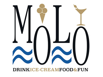 Logo Il Molo Gelateria Cocktail Bar