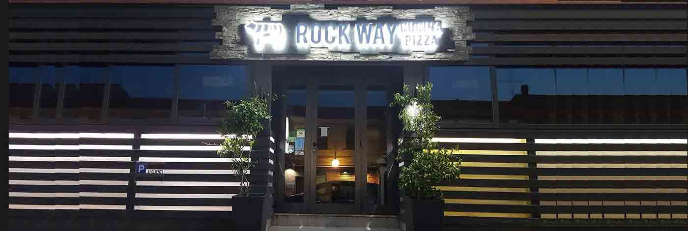Ristorante Pizzeria Rock Way
